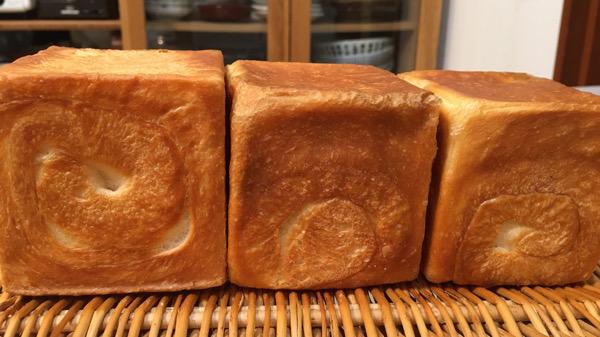 ミニ角食パン